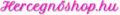 Hercegnőshop logo
