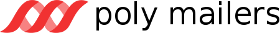 Polymailers logo