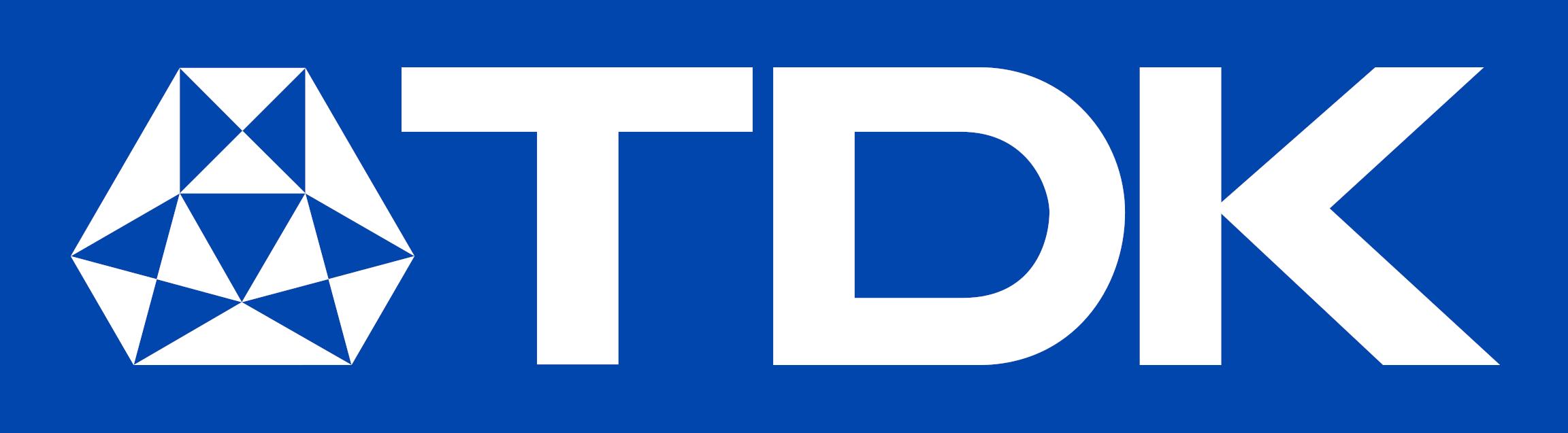 TDK logó